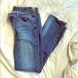 Lucky Brand Jeans Sweet & Straight